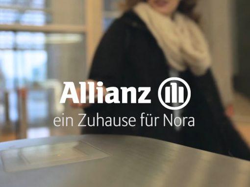 Allianz Testimonial