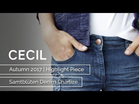 CECIL – Autumn 2017