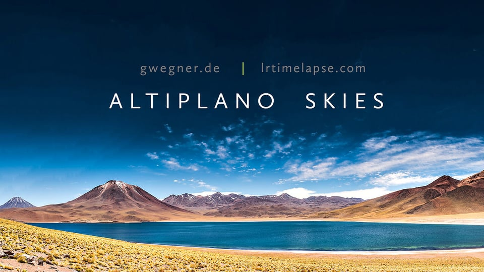 Altiplano Skies