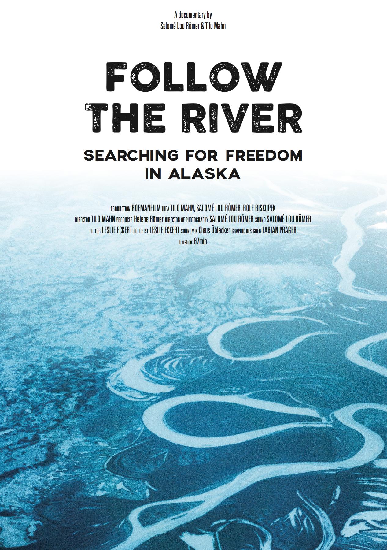 Alaska Filmplakat