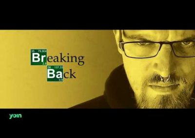 yoin bow #behindertoderwas Trailer Breaking Back