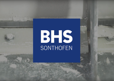 BHS-Sonthofen –  Filter RPF